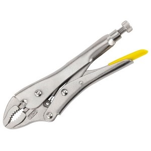 Mole Grips and Locking Pliers