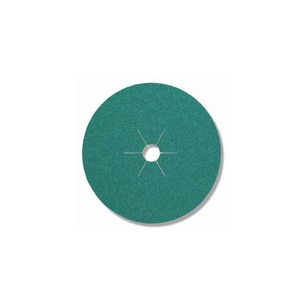 Klingspor Fibre Backed Discs
