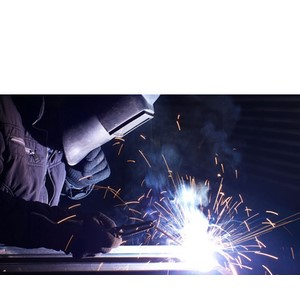 Welding Calibration