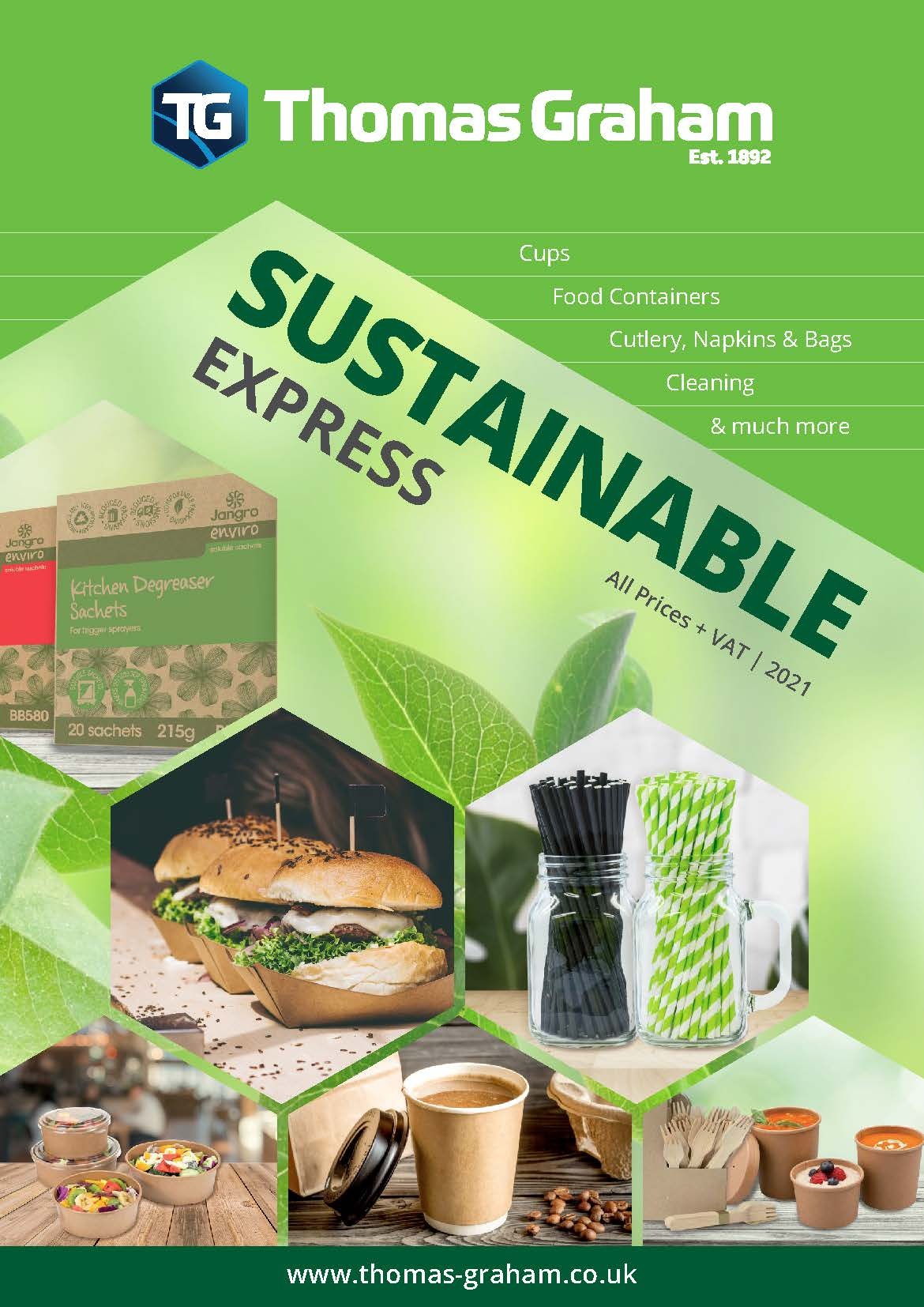 Sustainable Express