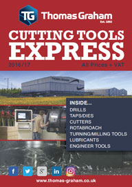 Cutting Tools Express