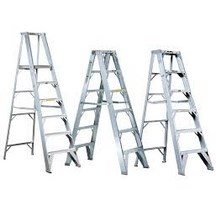 Ladders, Access, Handling and Storage