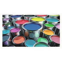 Paints, Lubricants and Adhesives