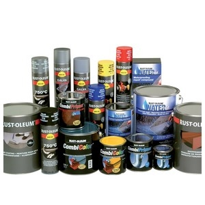 Decorative Paints and Sprays
