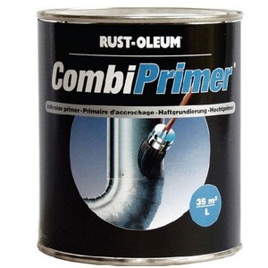 Primers, Undercoats and Thinners