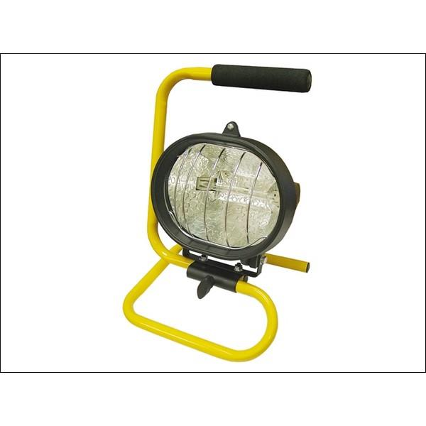 Portable Halogen Site Light 500W
