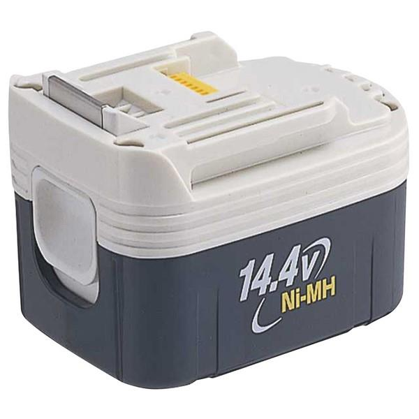 Makita  Battery 1420 14V 1.3Ah Red Ni-Cad 193062-6