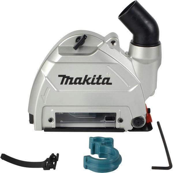 Makita 196845-3 125Mm Dust Collecting Guard 196845-3