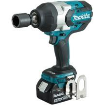 Makita Dtw1001Rtj 18V 3/4In 1050Nm Impact Wrench
