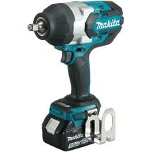 Makita Dtw1002Rtj 18V 1/2In 1000Nm Impact Wrench