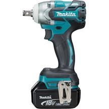 Makita Dtw285Rmj 18V 1/2In Brushless Impact Wrench