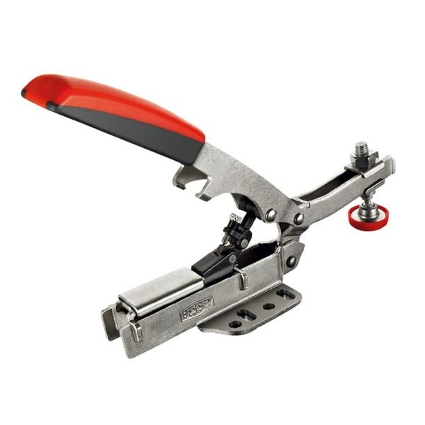 Bessey Self-Adjusting Horizontal Toggle Clamp