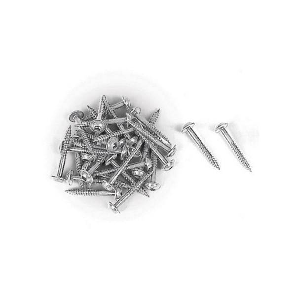 Trend Square Drive Self Tapping Screws