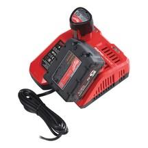 Milwaukee M12-18Fc 12V - 18V Multi Fast Charger