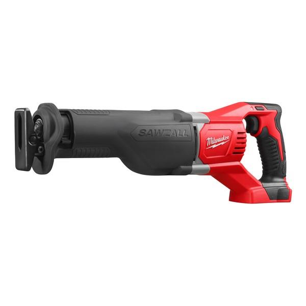 Milwaukee M18Bsx-0 18V Sawzall (Recip Saw) - Body Only
