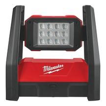 Milwaukee M18Hal-0 High Performance Area Light - Body Only