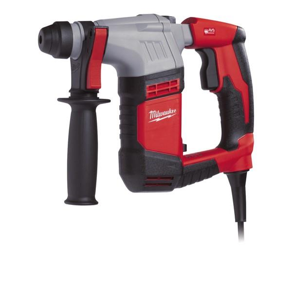 Milwaukee Plh20 Sds+ 2 Mode Hammer Drill 620w
