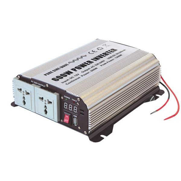 GYS 27046 PSW 8600 Power Inverter