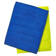 Harris Microfibre Cleaning Pads 2 Pack