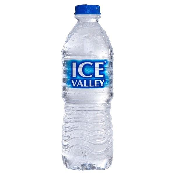 Sports Cap Ice Valley Water