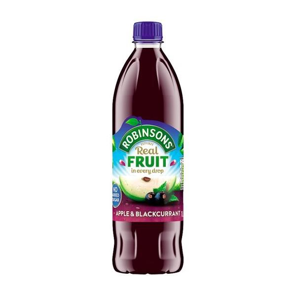 Robinsons Dilute Apple and Blackcurrant