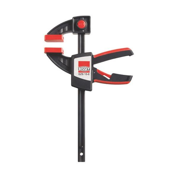 Bessey EZS15-8 One Handed Clamps