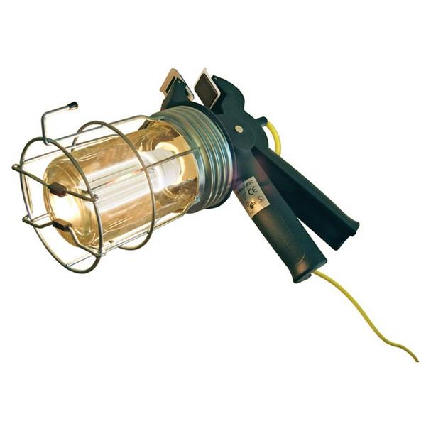 Gripper Inspection Lamp