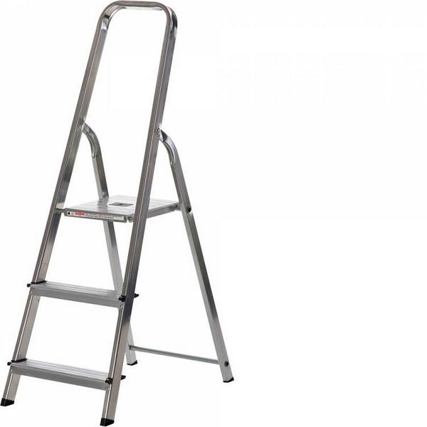 High Handrail Step Ladder