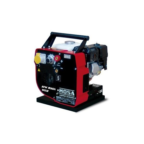 Mosa 35.22264 Magic Weld 150 MKII Petrol Generator