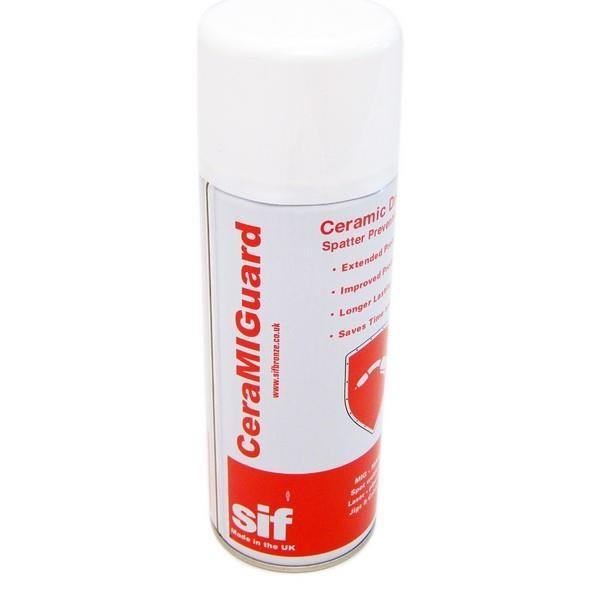 SIF EG5001 CeraMIGuard Protective Spray 400ml