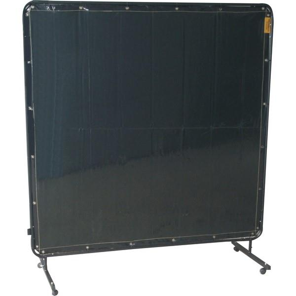 Weldability EZFRRED Portable PVC Welding Curtains