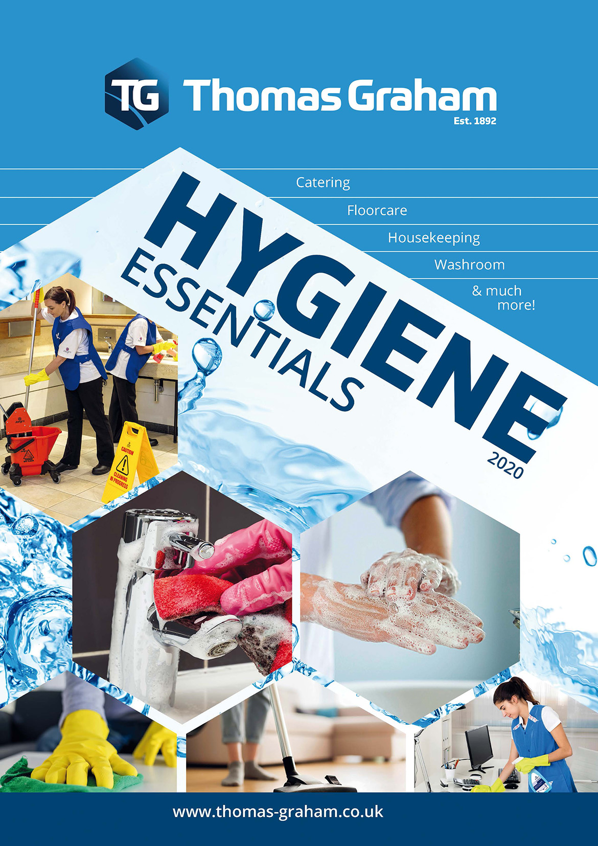 Hygiene Essentials