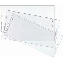9000 Protection Plate Lens