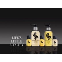 Duck Island Luxury Range