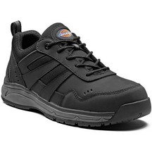 Dickies Emerson Safety Trainer Black