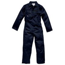 Dickies Fr5402 Pyrovatex Boilersuit - Navy
