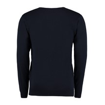 Kustom Kit Mens Kk352 Arundel Sweater - Navy