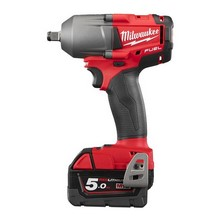 Milwaukee M18Fmtiwf12-0 18V 1/2In Fuel Impact Wrench - Body Only