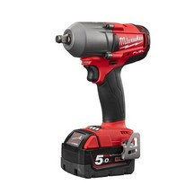 Milwaukee M18Fmtiwf12-502X 18V 1/2In Fuel Impact Wrench
