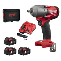 Milwaukee M18Fmtiwf12-503X 18V 1/2In Fuel Impact Wrench