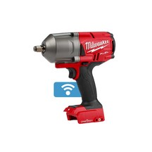 Milwaukee M18Onefhiwf12-0 18V 1/2In Onekey Impact Wrench - Body Only