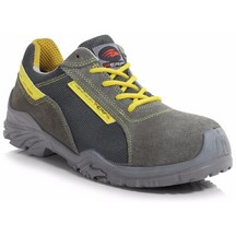 Thunder Non-Metal Safety Trainer