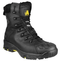 Amblers Hi-Top Boot Safety Boot