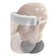 Bolle Anti Splash Disposable Face Screen