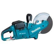 Makita DCE090ZX1 2X18V 230mm Disc Cutter - Body Only