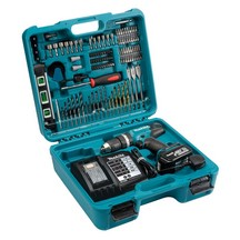 Makita DHP453SFTK 18V Lithium Combi Drill 2 Speed