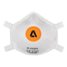 Disposable Cup-Shape Respirator 2500 SERIES - 2530V