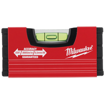 Milwaukee Redstick Handy Box Level